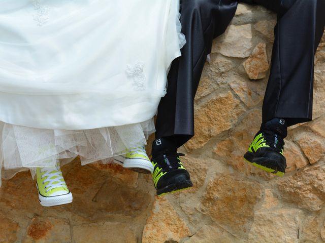 O casamento de Marco e Patricia em Vila Franca de Xira, Vila Franca de Xira 25
