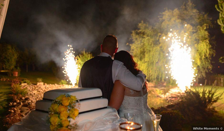 O casamento de Marco e Patricia em Vila Franca de Xira, Vila Franca de Xira