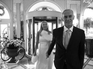 O casamento de Cila e Max 1