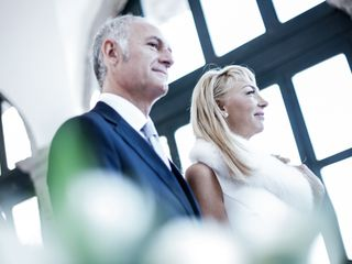 O casamento de Cila e Max