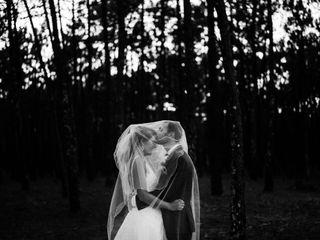 O casamento de Diana e João