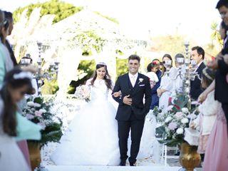 O casamento de Jessica e Daniel 3