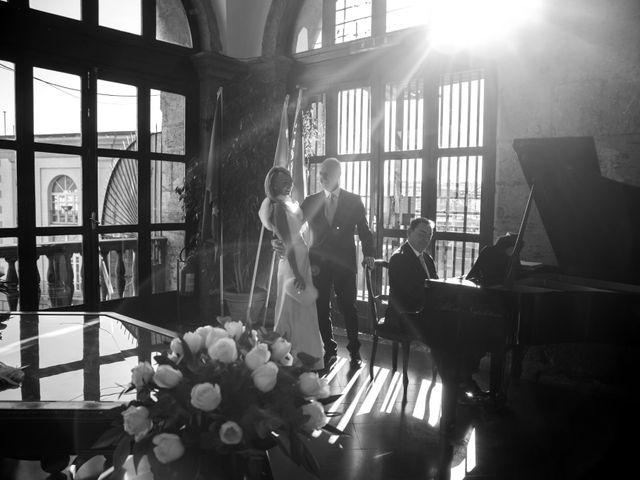O casamento de Max e Cila em Lisboa, Lisboa (Concelho) 12