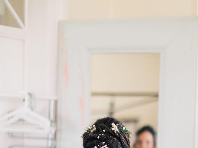 O casamento de Kevin e Zoe em Sintra, Sintra 15