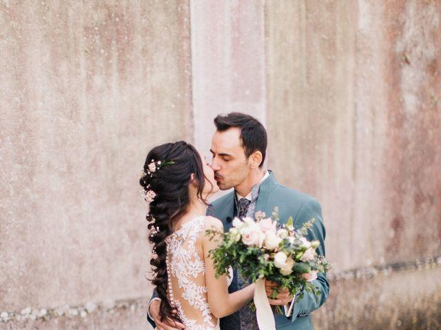 O casamento de Kevin e Zoe em Sintra, Sintra 32
