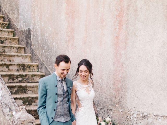 O casamento de Kevin e Zoe em Sintra, Sintra 33