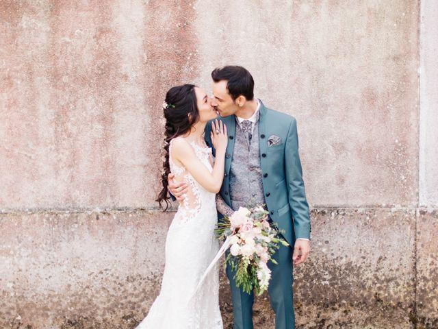 O casamento de Kevin e Zoe em Sintra, Sintra 34