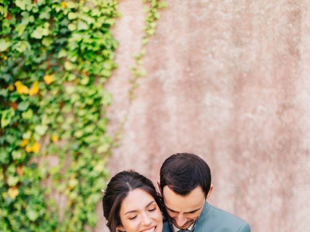 O casamento de Zoe e Kevin