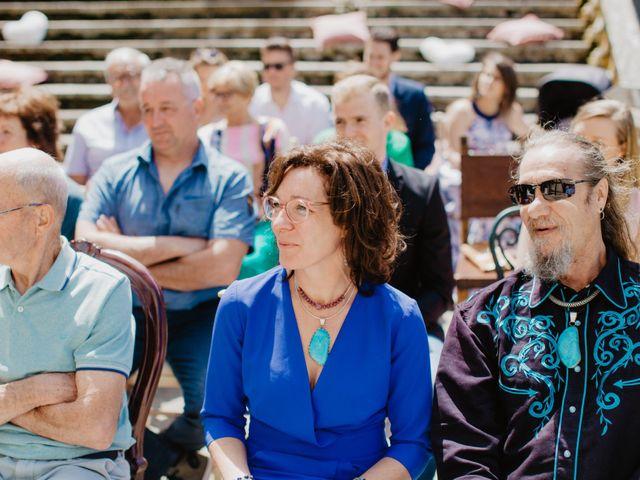 O casamento de Kevin e Zoe em Sintra, Sintra 49