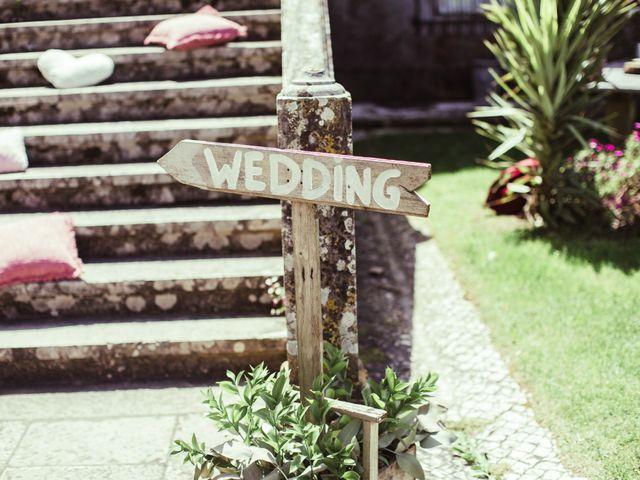 O casamento de Kevin e Zoe em Sintra, Sintra 50