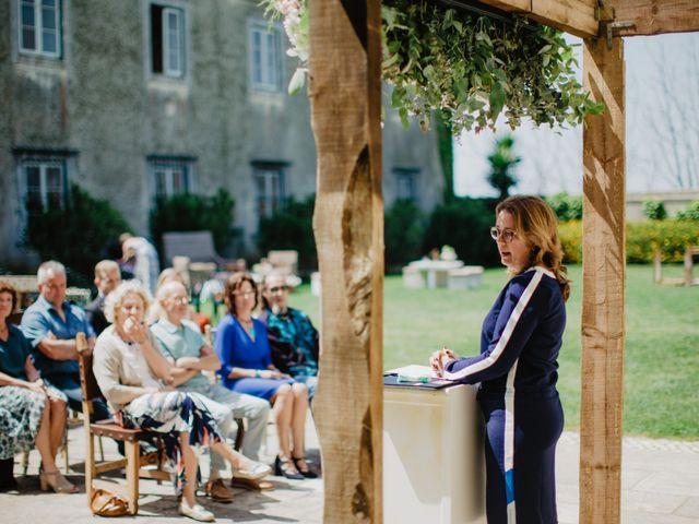 O casamento de Kevin e Zoe em Sintra, Sintra 52