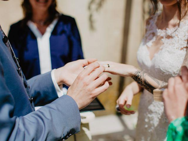 O casamento de Kevin e Zoe em Sintra, Sintra 55