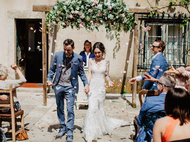 O casamento de Kevin e Zoe em Sintra, Sintra 58