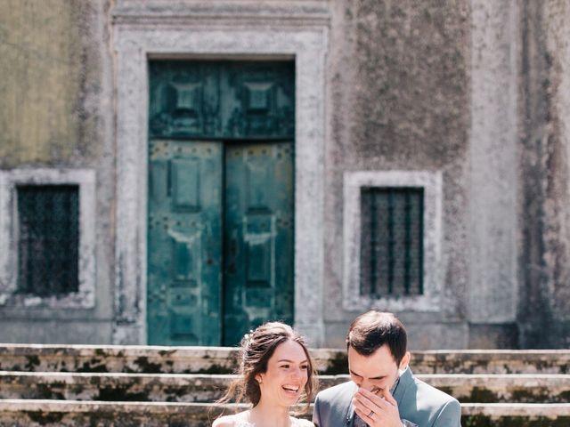 O casamento de Kevin e Zoe em Sintra, Sintra 59