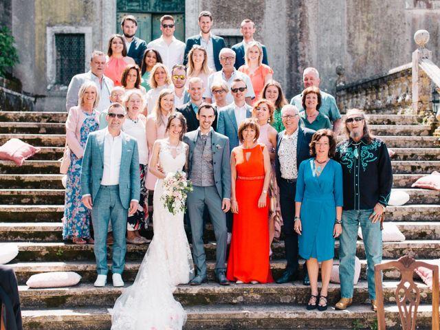O casamento de Kevin e Zoe em Sintra, Sintra 60