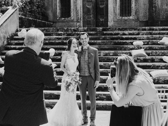 O casamento de Kevin e Zoe em Sintra, Sintra 61