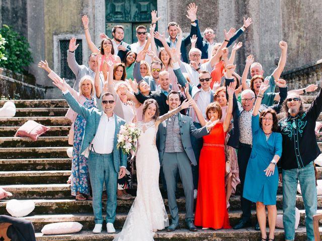 O casamento de Kevin e Zoe em Sintra, Sintra 62