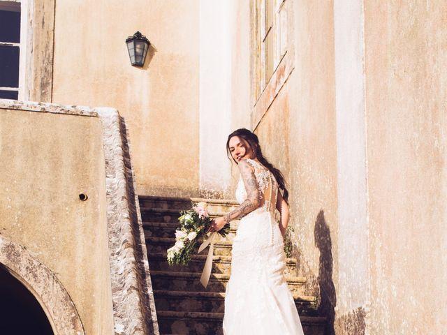 O casamento de Kevin e Zoe em Sintra, Sintra 71