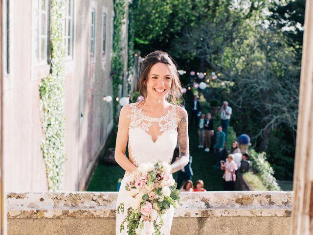 O casamento de Kevin e Zoe em Sintra, Sintra 72