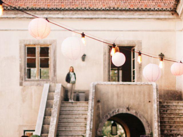 O casamento de Kevin e Zoe em Sintra, Sintra 76