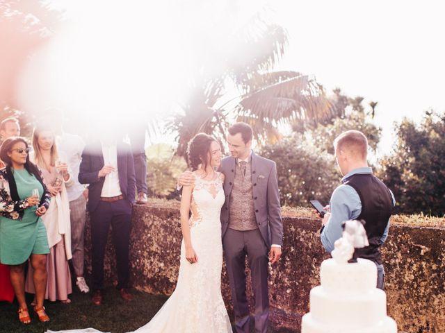 O casamento de Kevin e Zoe em Sintra, Sintra 77