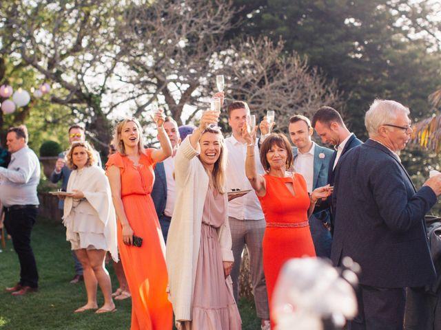 O casamento de Kevin e Zoe em Sintra, Sintra 79