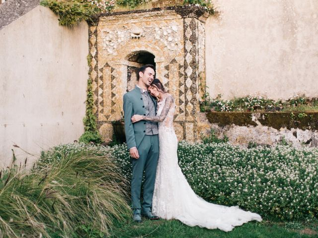O casamento de Kevin e Zoe em Sintra, Sintra 89