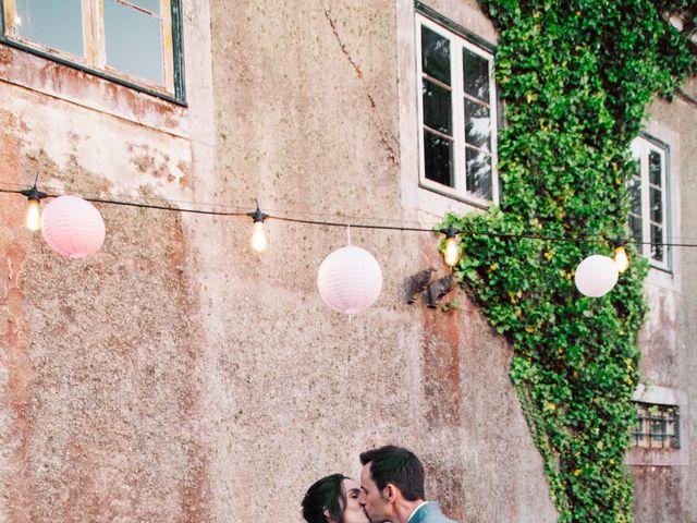 O casamento de Kevin e Zoe em Sintra, Sintra 90