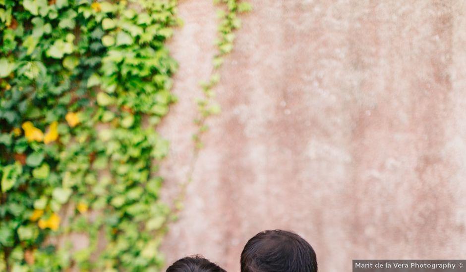 O casamento de Kevin e Zoe em Sintra, Sintra
