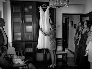 O casamento de Sara e Angelo 3