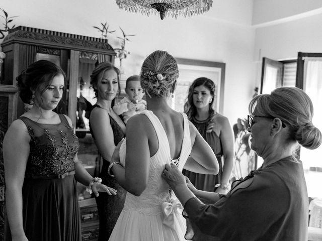 O casamento de Angelo e Sara em Penafiel, Penafiel 7