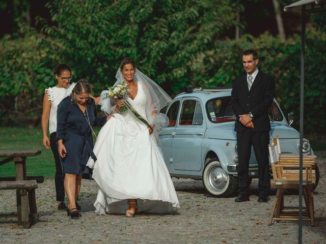 O casamento de Angelo e Sara em Penafiel, Penafiel 9