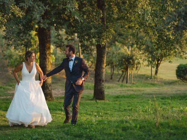 O casamento de Angelo e Sara em Penafiel, Penafiel 1
