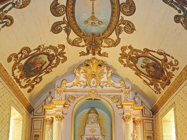 O casamento de Diogo e Vânia em Boim, Lousada 7