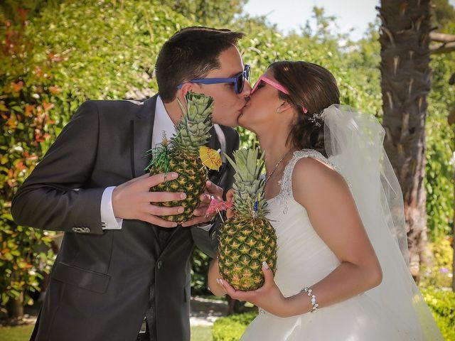 O casamento de Diogo e Vânia em Boim, Lousada 10
