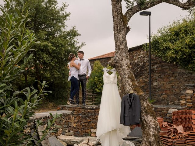 O casamento de Diogo e Vânia em Boim, Lousada 16