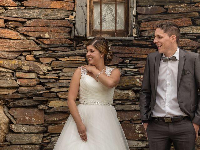 O casamento de Diogo e Vânia em Boim, Lousada 1