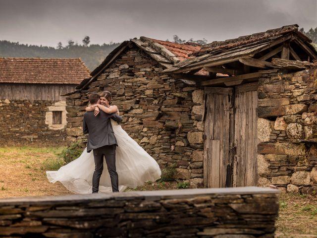 O casamento de Diogo e Vânia em Boim, Lousada 19