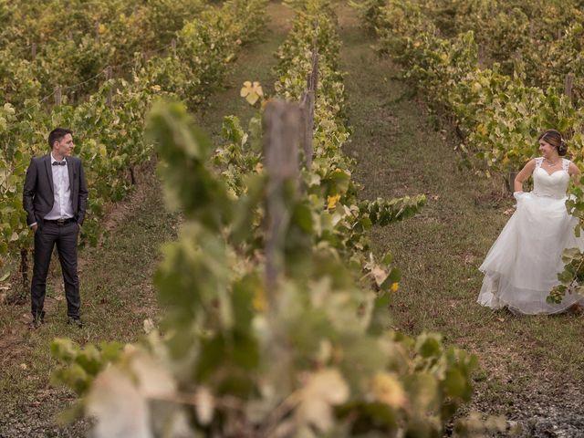O casamento de Diogo e Vânia em Boim, Lousada 21