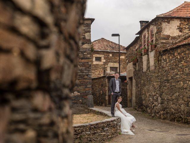 O casamento de Diogo e Vânia em Boim, Lousada 22