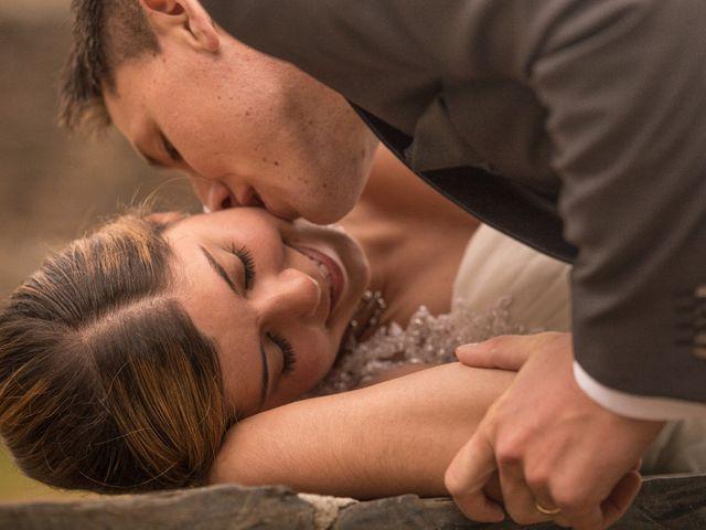 O casamento de Diogo e Vânia em Boim, Lousada 25