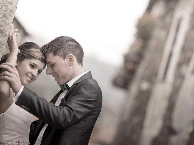 O casamento de Diogo e Vânia em Boim, Lousada 26