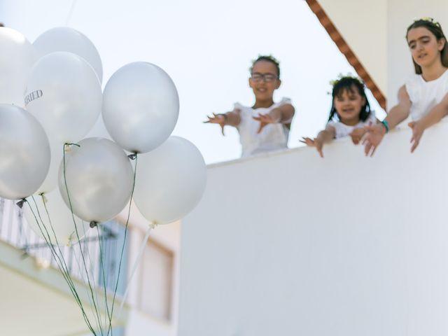 O casamento de Pedro e Diana em Linda a Velha, Oeiras 8