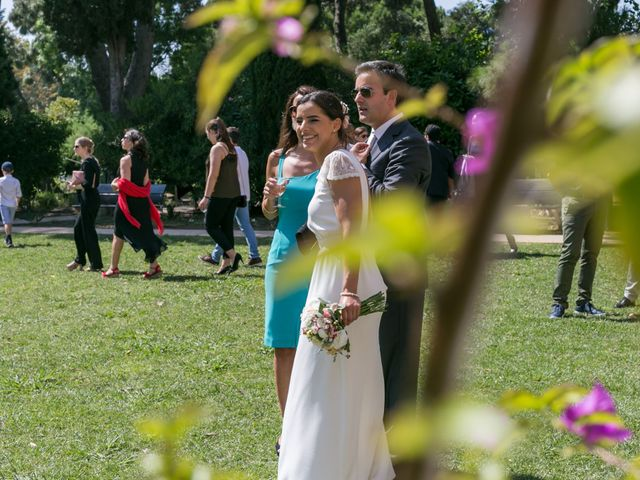 O casamento de Pedro e Diana em Linda a Velha, Oeiras 11