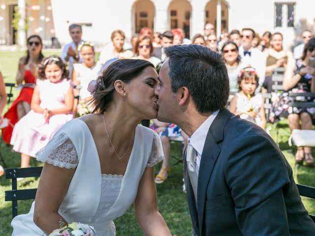 O casamento de Pedro e Diana em Linda a Velha, Oeiras 1