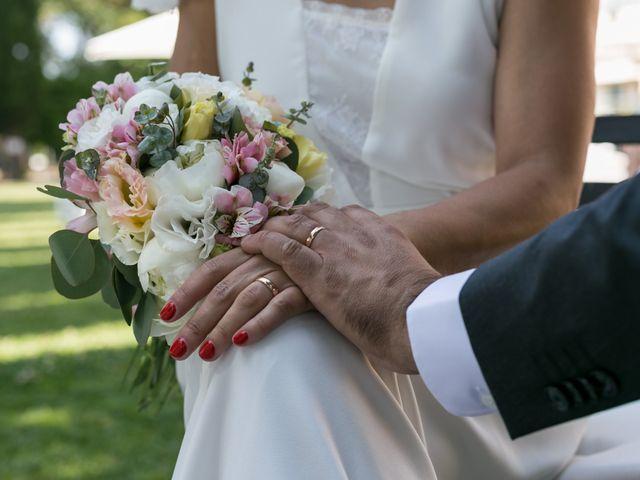 O casamento de Pedro e Diana em Linda a Velha, Oeiras 13