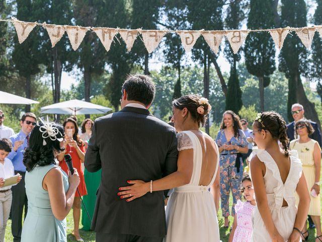 O casamento de Pedro e Diana em Linda a Velha, Oeiras 15
