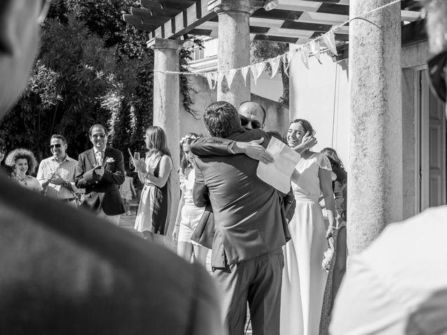 O casamento de Pedro e Diana em Linda a Velha, Oeiras 16