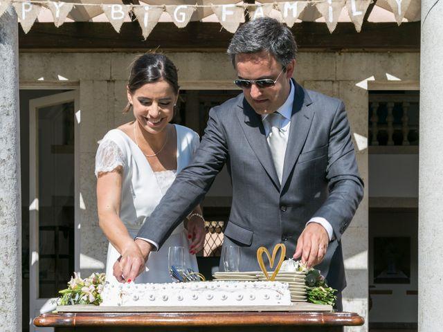 O casamento de Pedro e Diana em Linda a Velha, Oeiras 2