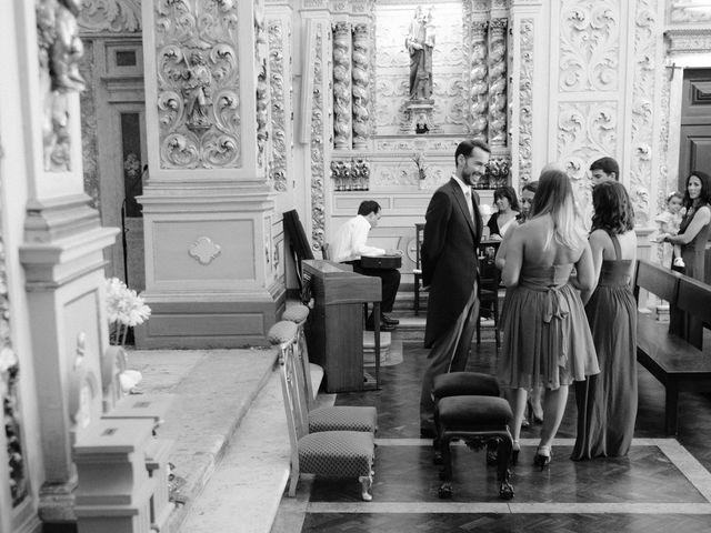 O casamento de João e Inês em Bucelas, Loures 40